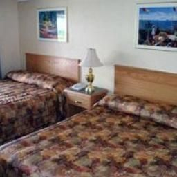 Chambre Econo Lodge Kamloops Fotos