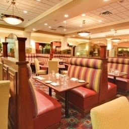Restaurant Holiday Inn Hotel & Suites OAKVILLE @ BRONTE Fotos