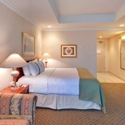 Chambre Holiday Inn Hotel & Suites OAKVILLE @ BRONTE Fotos