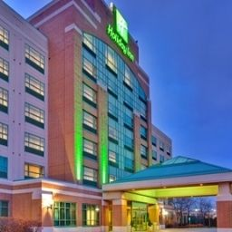Holiday Inn Hotel & Suites OAKVILLE @ BRONTE Oakville