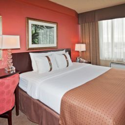Suite Holiday Inn TORONTO-INT`L AIRPORT Fotos