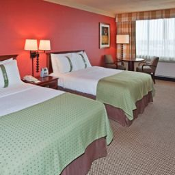 Zimmer Holiday Inn TORONTO-INT`L AIRPORT Fotos