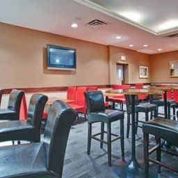 Bar Holiday Inn Hotel & Suites TORONTO-MARKHAM Fotos