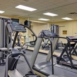 Wellness/Fitness Holiday Inn Hotel & Suites TORONTO-MARKHAM Fotos