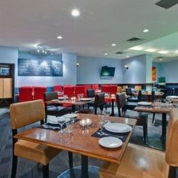 Restaurant Holiday Inn Hotel & Suites TORONTO-MARKHAM Fotos