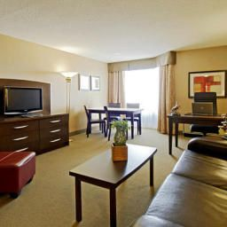 Suite Holiday Inn Hotel & Suites TORONTO-MARKHAM Fotos