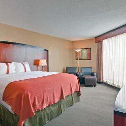 Zimmer Holiday Inn Hotel & Suites TORONTO-MARKHAM Fotos