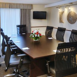 Conference room Quality Hotel Downtown Fotos