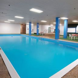 Wellness/Fitness Ramada Hotel and Golf Dome - Saskatoon Fotos