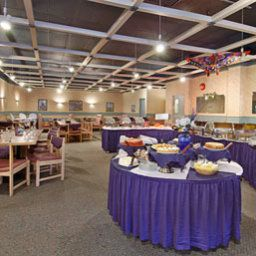 Restaurant Ramada Hotel and Golf Dome - Saskatoon Fotos