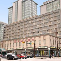Ramada Hotel Downtown Calgary Calgary