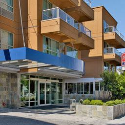 Ramada Limited Vancouver Airport Richmond
