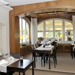 Breakfast room within restaurant Aarau West Swiss Quality Fotos