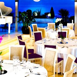 Restaurant Panorama Fotos
