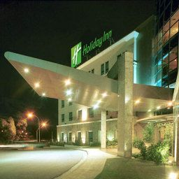 Vista exterior Holiday Inn CORDOBA Fotos