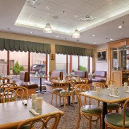 Restaurant Travelodge Hotel Niagara Falls By the Falls Fotos