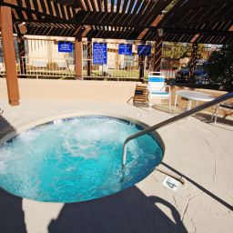 Wellness/fitness BEST WESTERN Airport Albuquerque InnSuites Hotel & Suites Fotos