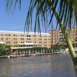 Bayfront Inn Fifth Avenue Naples