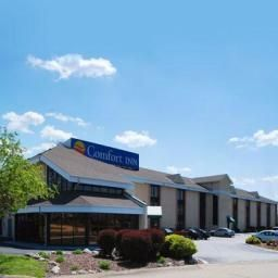 Comfort Inn Northeast Cincinnati