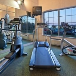 Wellness/fitness Holiday Inn Express PITTSBURGH-BRIDGEVILLE Fotos