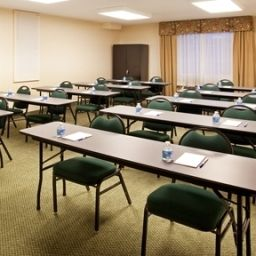 Sala congressi Holiday Inn Express PITTSBURGH-BRIDGEVILLE Fotos