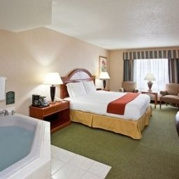 Holiday Inn Express PITTSBURGH-BRIDGEVILLE Fotos