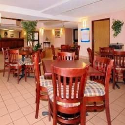 Restaurant Quality Inn Greer Fotos