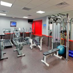 Wellness/fitness Holiday Inn CLARK - NEWARK AREA Fotos