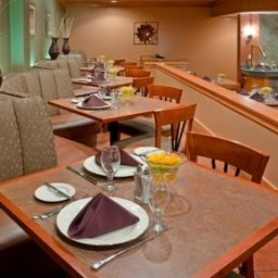 Ristorante Holiday Inn CLARK - NEWARK AREA Fotos