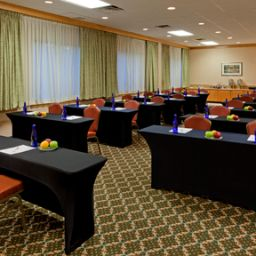 Sala congressi Holiday Inn CLARK - NEWARK AREA Fotos