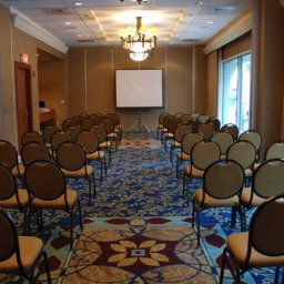 Conference room Crowne Plaza HARRISBURG-HERSHEY Fotos