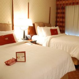 Room Crowne Plaza HARRISBURG-HERSHEY Fotos