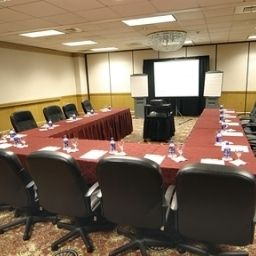 Conference room Crowne Plaza RICHMOND DOWNTOWN Fotos