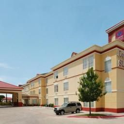 Comfort Suites North Fossil Creek Fort Worth