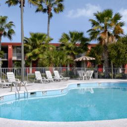 Wellness/fitness Days Inn Corpus Christi Near Downtown Fotos