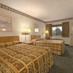 Zimmer Days Inn Columbus Fairgrounds Fotos