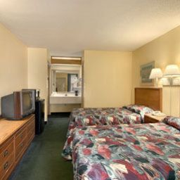Zimmer Days Inn Easley West Of Greenville/Clemson Area Fotos