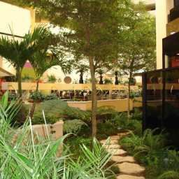 Hall Embassy Suites Boca Raton Fotos