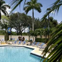 Piscine Embassy Suites Boca Raton Fotos