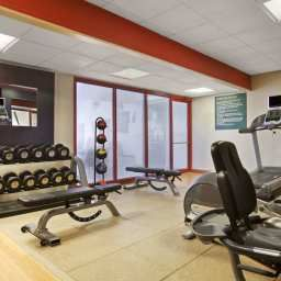 Wellness/fitness area Embassy Suites Hotel® Boston-Marlborough Fotos
