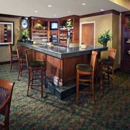 Bar Embassy Suites Columbia - Greystone Fotos