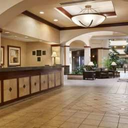Hall Embassy Suites Columbia - Greystone Fotos