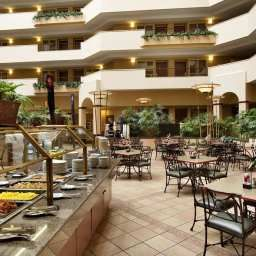Restaurante Embassy Suites Columbia - Greystone Fotos