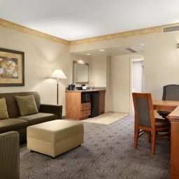 Suite Embassy Suites Columbia - Greystone Fotos