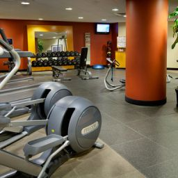 Wellness/fitness area Embassy Suites Indianapolis - Downtown Fotos