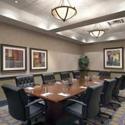 Conference room Embassy Suites Indianapolis - Downtown Fotos