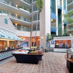 Restaurant Embassy Suites Miami - International Airport Fotos