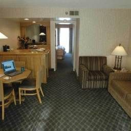 Suite Embassy Suites St Paul  Downtown Fotos