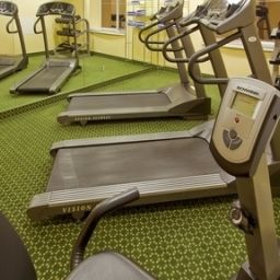 Wellness/Fitness Holiday Inn Express Hotel & Suites ARLINGTON (SIX FLAGS AREA) Fotos
