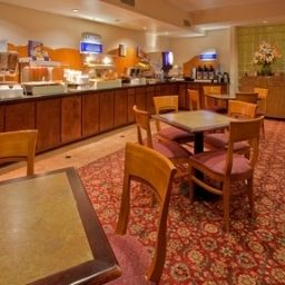 Restaurante Holiday Inn Express Hotel & Suites ARLINGTON (SIX FLAGS AREA) Fotos